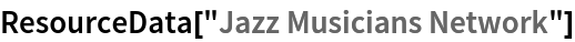 """ResourceData[""""Jazz Musicians Network""""]"""