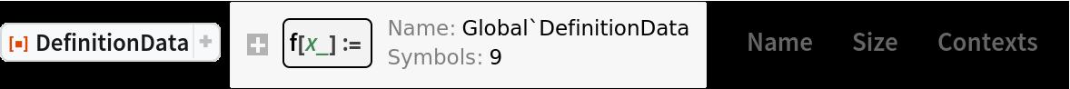 "ResourceFunction[""DefinitionData""][ Association[   ""Name"" -> ""Global`DefinitionData"", ""Definitions"" -> Identity[ByteArray][     ""OEM6eJztWu9uGzcSz+qPLcmu3QQojOIOuEW+3IeeArT9FqAoZDl2cxfHf6j0PhRFRUlce5td7nbJta186kv0Ffo8fYZ7gHuFuyGXu8uluLKkNNccEMGItMvhcGY485sZMoNuH31yEkQTHIyPiOdTn/sRPcIcD7b6rIvSybc4SAnzeqz1wmfca7CdyzQgRyTAczLzHLbzTRTMzjHnJKGeAy/s7GBg/x9kLrnl1A3WErzge1u9YvtqcpxEMUn43HvA2ocBpq91ol1FdCOYWSlq2RhzN9Ym54d659kSPtiok9kItV7ikKDe2eRHMuWjeUzQTjmdobYYZmgbzcNJFDDUQv4bgjrDiHJyxxnaK4nfzuSlkJooewbRfdw1q3bUMrNNdrliA6BT+7EzYCya+li8tu2x2EGNPHfCPW3aKY5L0YyJ78Bdq4poIj/KZbhPz2LrvSbbHUXP7uKEMCYM4LAWrMpsrFj3OY1TfhwlIesIJcSv91S/zMOXafOeCi5DUa7+8SVhUZpMyXFKp3Js/3DOCRtFFymm3AdMcVhXvBpGKeX/RzoWQCPGX9Es7poQRPDcybWFVz3EE59e/T3yxdNu9nTpex4gNuzsaQSBCN8oiPjQQc4Y/oTGGR2KA58vcwBFvZl9NL13FAUIGb0d+izgrsMOFHMeLQzZJauK89bAbQPEiF+TRKfown7OMsVaL9MggFePhlEYg1vONGhpWJ36wHxzCuT4SmZG9VPGsl1QtJ3S1zS6NaRj7WMcMNJnnVexKh9aq5UP5mPzhNQbe003UOtn7iBTtI0BFe81666Ru1r/9Pm18Hm1UhMRXvAF12e/h0dZt1YuBVL/5QWmVyns2fjZHSd0RmbH4BCa7IY0WyoPVZRfc4t2noNgSbiQwIulMkB7J/UCzNZWVz5hlgYVQUA5UIwAamMmM5Q+WinmIDUPAiEQMLohC1VZtaQrEvpy4zXYgSbv+CwmlCTf+uT2ot7Fq1Ko2rHAcNYaJffXsaYUri4FhJj2CBU/I7yu6lObcH88Li3fnLpyrc96R4AmCjOaK2JGrTQ7imZEWEWjj9QEJjetlC4Ph73K+AVM3TqNZqJTUSKxnhZHe+XvSsBKf2stCVidCwjxZ/UUghIhDozINWRWHIy1hW2qmNSWfl5Z6T4XzXoyp1JkFqbrlWKUKFlC3mL0C6B5wB5KQpGdEPkpJXRKtIXy/fPEsFRPOrm+VFWvKncTaNXeG9isoX7tigs2XgSiBYuDiQdxHMzrAS7zGFO8zTy6zPW2CMW1MNl8GYmw29XeXohlX1EiGmHMyUzjUpPKcoJJhVQTqTaHFTNNGbSRjW3ydqWgBbMmos4vTSmL/EGS4HmdYXJPpeRWYAX4A+ReM3Fbk9rDQ5/iZH5EGEl8HEDzYUixmn11AUwLa2N9tnsscV4BbGMlgAURTvFrchjdEWYN8aUJ/g+q0TbpjGw454VcXynPA9sqqnPEiPH0NYRQvtQ0y86SJN9Pdi3q5HzCtT+bkVKja4K1VIgpCQoJJtGd11mWRaoyrOWADfanXLrc/4R/58WFvaeVfNj+OXQhwpkAy08iHKjWWclkMYTwsnzHF5vNA3Av4Ztj4WooDUOIiuechJpT6P1o2Xc2nrrFU6OybVDeZq35H9feSltUHKDQp4SQ+1RHWyIOnroV9zc0XZlXV5U40mpbLwi94tfW0yadv+Fome9upInwEbH073PAsqkRermDgyjgCGUZrulk2kb3ZOlZQRpSa8Bnza/NgHq0Cwg69hPJ7YvcBLlJxueJfwNJeRyCBqadJBBbjnErziYx5L5EHpvY0WJdKZMoGr0t9mluSJH96FVuS3hrLp+dPJSIA/ZYDny6dZrs46M5OLU/zdA"