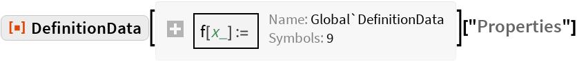 "ResourceFunction[ InterpretationBox[ TagBox[ StyleBox[ StyleBox[ FrameBox[ GridBox[{{ AdjustmentBox[ StyleBox[ StyleBox[ StyleBox[""\""[\[FilledSmallSquare]]\"""", FontColor -> RGBColor[                0.8745098039215686, 0.2784313725490196, 0.03137254901960784]], ""ResourceFunctionIcon""], FontFamily -> ""Source Sans Pro Black"", FontWeight -> ""Heavy"", PrivateFontOptions -> {""OperatorSubstitution"" -> False}, FontSize -> Rational[10, 13] Inherited, ShowStringCharacters -> False], BoxBaselineShift -> -0.25,             BoxMargins -> {{0, 0}, {-1, -1}}],  StyleBox[ StyleBox[""\""DefinitionData\"""", ""ResourceFunctionLabel""], FontSize -> Rational[12, 13] Inherited, ShowStringCharacters -> False]}}]], ""ResourceFunctionFrame""], FrameBoxOptions -> {       FrameMargins -> {{3, 3}, {0, 0}}, FrameStyle -> Directive[ GrayLevel[0.5, 0.35],  AbsoluteThickness[0.5]], RoundingRadius -> 4, Background -> GrayLevel[0.5, 0.15], BaseStyle -> {         ""StandardForm"", LineSpacing -> {0, 0}, LineBreakWithin -> False}}, GridBoxOptions -> {       FrameStyle -> GrayLevel[1, 0], GridBoxFrame -> {""Columns"" -> {{True}}, ""Rows"" -> {{True}}}, GridBoxAlignment -> {         ""Columns"" -> {{Left}}, ""Rows"" -> {{Automatic}}}, GridBoxItemSize -> {         ""Columns"" -> {{Automatic}}, ""Rows"" -> {{Automatic}}}, GridBoxSpacings -> {         ""Columns"" -> {{0.25}}, ""Rows"" -> {-0.1, {}, 0}}}], {     ""FunctionResourceBox"",  RGBColor[0.8745098039215686, 0.2784313725490196, 0.03137254901960784],       ""\""DefinitionData\""""}],  ResourceFunction[""DefinitionData""], BoxID -> ""DefinitionData"", Selectable -> False]][ Association[   ""Name"" -> ""Global`DefinitionData"", ""Definitions"" -> ByteArray[CompressedData["" 1:eJwBkAhv9yFib1JiAQAAAIMIAAA4Qzp4nO1a724bNxLP6o8tya7dBCiM4g64 Rb7ch54CtP0WoChkOXZzF8d/qPQ+FEVFSVx7m13udsm1rXzqS/QV+jx9hnuA e4W7IZe7y6W4sqQ01xwQwYi0y+FwZjjzmxkyg24ffXISRBMcjI+I51Of+xE9 whwPtvqsi9LJtzhICfN6rPXCZ9xrsJ3LNCBHJMBzMvMctvNNFMzOMeckoZ4D L+zsYGD/H2QuueXUDdYSvOB7W71i+2pynEQxSfjce8DahwGmr3WiXUV0I5hZ KWrZGHM31ibnh3rn2RI"