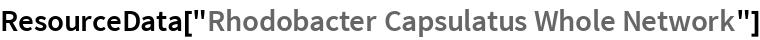 "ResourceData[""Rhodobacter Capsulatus Whole Network""]"