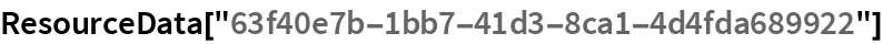 """ResourceData[""""63f40e7b-1bb7-41d3-8ca1-4d4fda689922""""]"""