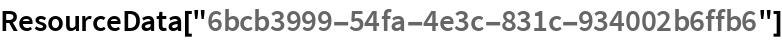 "ResourceData[""6bcb3999-54fa-4e3c-831c-934002b6ffb6""]"