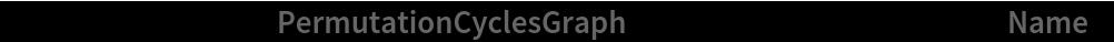 "ResourceFunction[""PermutationCyclesGraph""][shuffle, VertexLabels -> ""Name""]"