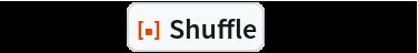 """shuffle = ResourceFunction[""""Shuffle""""][Range[8]];"""