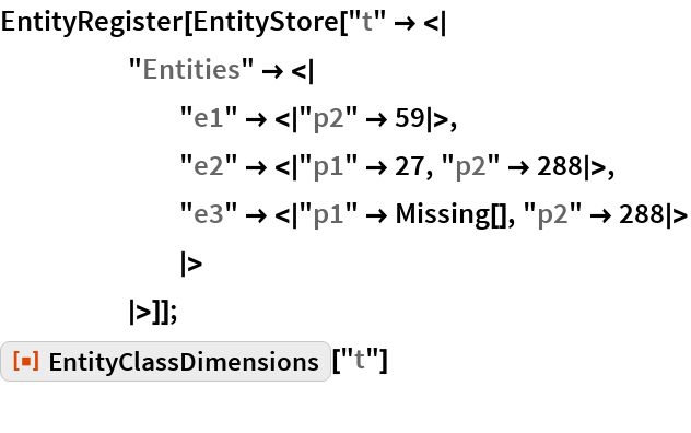 "EntityRegister[   EntityStore[    ""t"" -> <