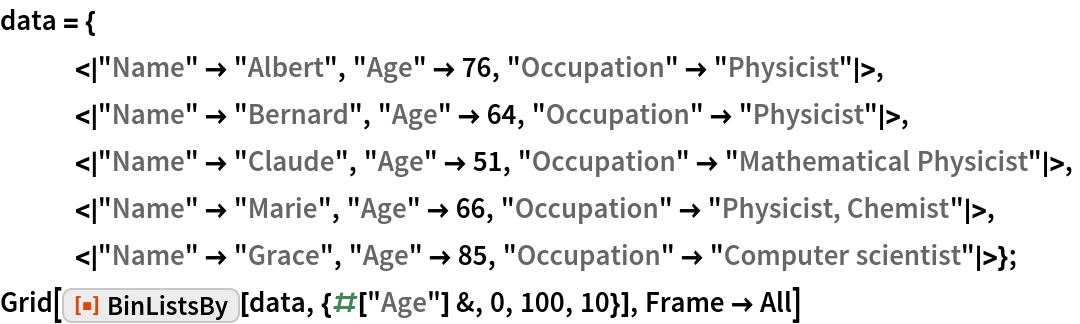 """data = {    <