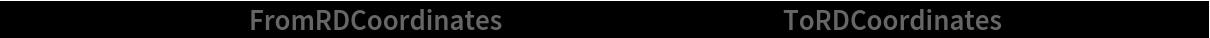 """ResourceFunction[""""FromRDCoordinates""""][  ResourceFunction[""""ToRDCoordinates""""][{52.22, 6.89}]]"""