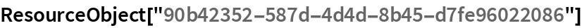 """ResourceObject[""""90b42352-587d-4d4d-8b45-d7fe96022086""""]"""