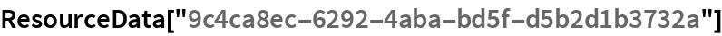 """ResourceData[""""9c4ca8ec-6292-4aba-bd5f-d5b2d1b3732a""""]"""