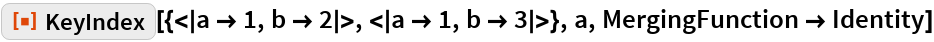 "ResourceFunction[  ""KeyIndex""][{<