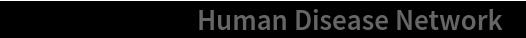 "ResourceData[""Human Disease Network""]"