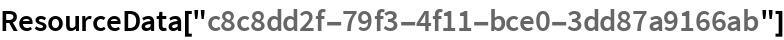 """ResourceData[""""c8c8dd2f-79f3-4f11-bce0-3dd87a9166ab""""]"""