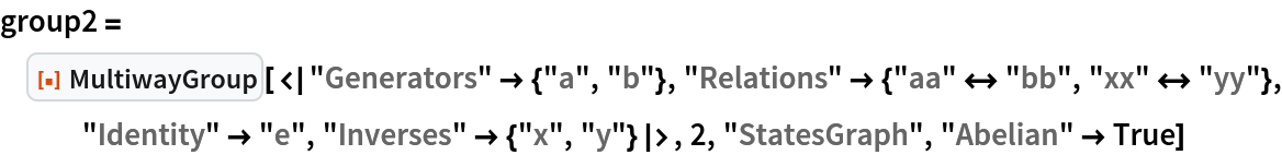 """group2 = ResourceFunction[   """"MultiwayGroup""""][<