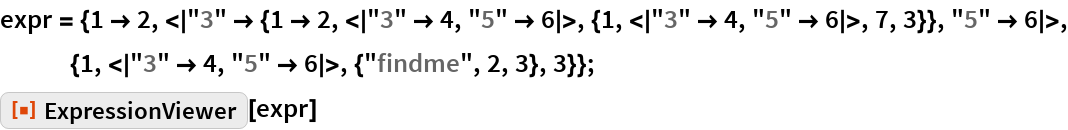 """expr = {1 -> 2, <